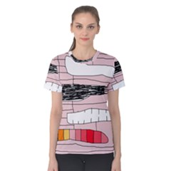 Worms Women s Cotton Tee