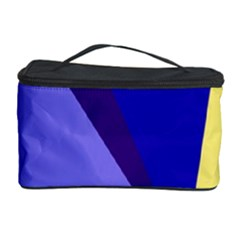 Geometrical abstraction Cosmetic Storage Case