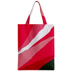 Pink abstraction Classic Tote Bag