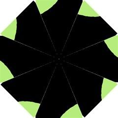 Green Ball Golf Umbrellas