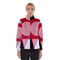 Decorative geomeric abstraction Winterwear
