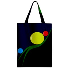 Falling  ball Classic Tote Bag