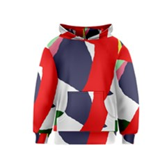 Beautiful abstraction Kids  Pullover Hoodie