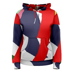 Beautiful abstraction Women s Pullover Hoodie