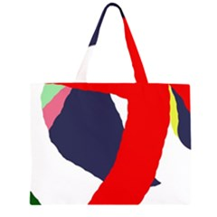Beautiful abstraction Large Tote Bag