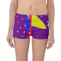 Optimistic abstraction Boyleg Bikini Bottoms