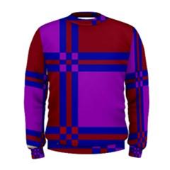 Deorative design Men s Sweatshirt