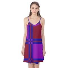Deorative Design Camis Nightgown
