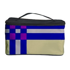 Elegant lines Cosmetic Storage Case