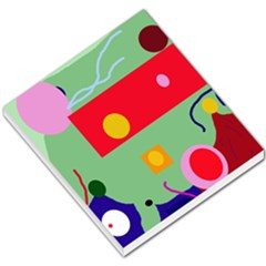 Optimistic abstraction Small Memo Pads