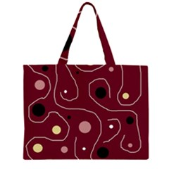 Elegant design Large Tote Bag