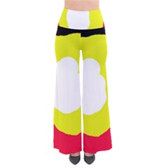 Colorful abstraction Pants