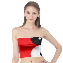 Number eight Tube Top