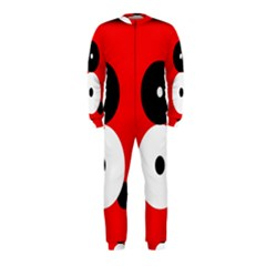 Number eight OnePiece Jumpsuit (Kids)