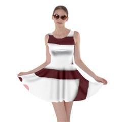 Number nine Skater Dress