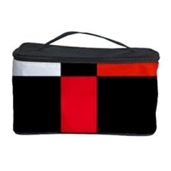 Colorful abstraction Cosmetic Storage Case