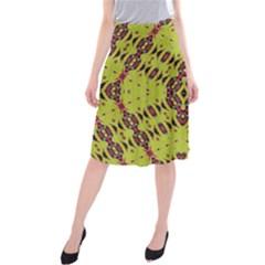 ZAZARETH  Midi Beach Skirt