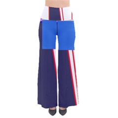 Decorative abstraction Pants