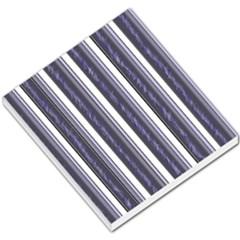 Elegant lines Small Memo Pads