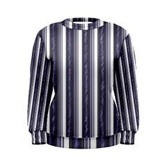 Elegant lines Women s Sweatshirt