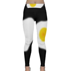 Egg Yoga Leggings