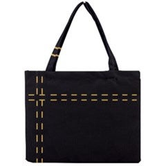 Elegant design Mini Tote Bag