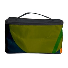 Geometric abstraction Cosmetic Storage Case