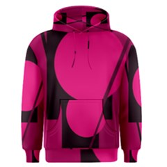 Decorative geometric design Men s Pullover Hoodie