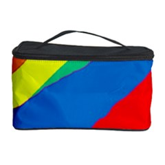 Colorful abstract design Cosmetic Storage Case