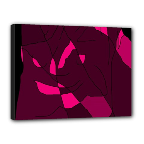 Abstract design Canvas 16  x 12