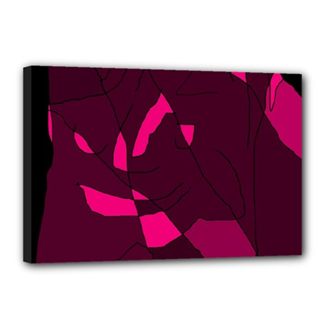 Abstract design Canvas 18  x 12