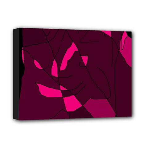 Abstract design Deluxe Canvas 16  x 12
