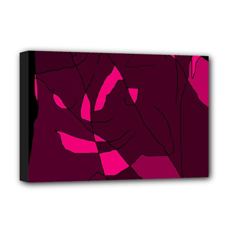 Abstract design Deluxe Canvas 18  x 12