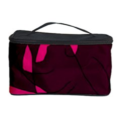 Abstract design Cosmetic Storage Case