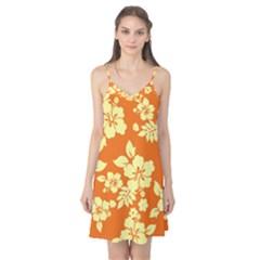 Sunny Hawaiian Camis Nightgown