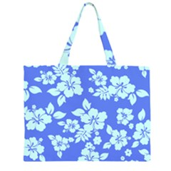 Hawaiian Sky Large Tote Bag