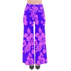 Hawaiian Evening Pants