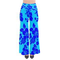 Hawaiian Ocean Pants