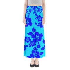 Hawaiian Ocean Maxi Skirts