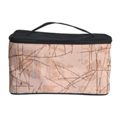 Elegant patterns Cosmetic Storage Case