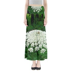 Beetle And Flower Maxi Skirts