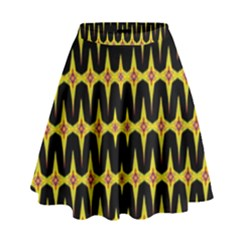 Art Digital (15)g High Waist Skirt