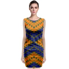 Art Digital (16)gfhhkhfddj Classic Sleeveless Midi Dress