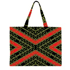 Art Digital (17)gfhhkhfdddddgnnyyr Large Tote Bag
