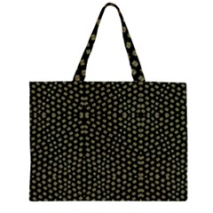 Art Digital (16)gfhhkhfdddddgnnhh];;; Zipper Large Tote Bag