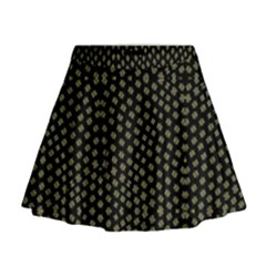 Art Digital (16)gfhhkhfdddddgnnhh];;; Mini Flare Skirt