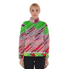 Colorful pattern Winterwear