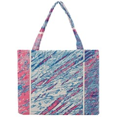 Colorful pattern Mini Tote Bag
