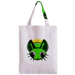 Transparent firefly Classic Tote Bag