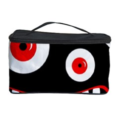 Crazy monster Cosmetic Storage Case